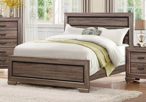 Homelegance Beechnut Queen Bed Available Online in Dallas Fort Worth Texas
