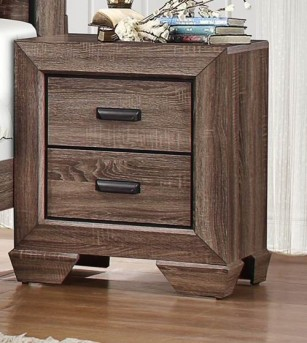 Homelegance Beechnut Night Stand Available Online in Dallas Fort Worth Texas