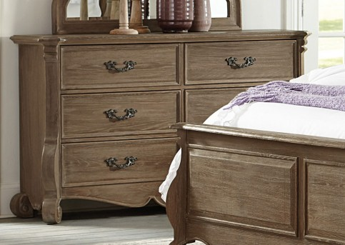 Homelegance Chrysanthe Dresser Available Online in Dallas Fort Worth Texas