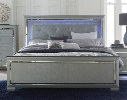 Homelegance Allura Queen Bed Available Online in Dallas Fort Worth Texas