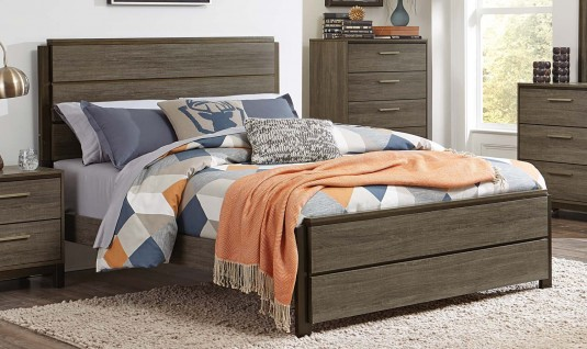 Homelegance Vestavia King Bed Available Online in Dallas Fort Worth Texas