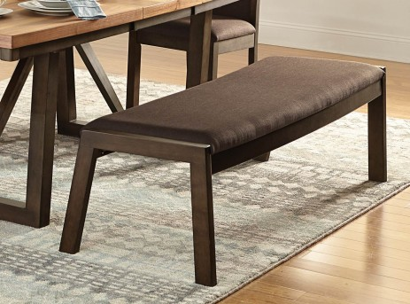 Homelegance Compson Bench Available Online in Dallas Fort Worth Texas