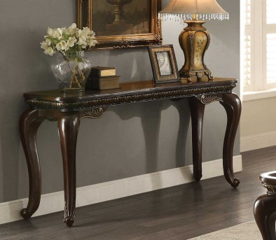 Homelegance Bonaventure Park Sofa Table Available Online in Dallas Fort Worth Texas