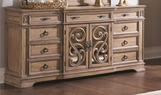 Coaster Ilana Dresser Available Online in Dallas Fort Worth Texas