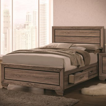 Coaster Kauffman King Storage Bed Available Online in Dallas Fort Worth Texas