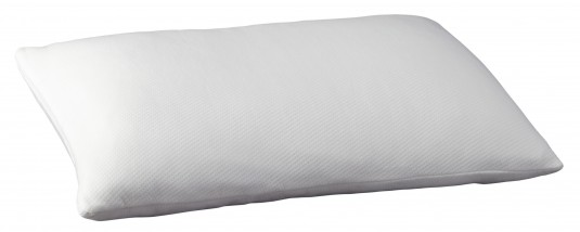 Ashley Sierra White Memory Foam Pillow Available Online in Dallas Fort Worth Texas