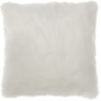 Ashley Himena White Pillow Available Online in Dallas Fort Worth Texas