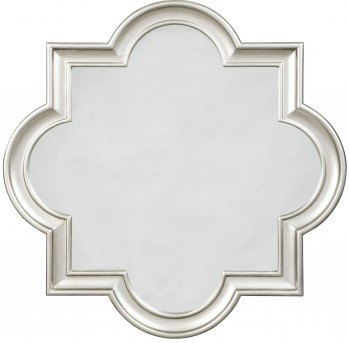 Ashley Desma Gold Accent Mirror Available Online in Dallas Fort Worth Texas