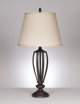Ashley Mildred Bronze Table Lamp Set of 2 Available Online in Dallas Fort Worth Texas