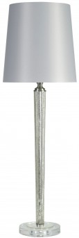 Ardara Mercury Glass Table Lamp Available Online in Dallas Fort Worth Texas