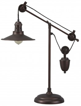 Ashley Kylen Bronze Metal Desk Lamp Available Online in Dallas Fort Worth Texas