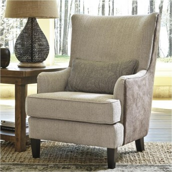 Ashley Baxley Jute Accent Chair Available Online in Dallas Fort Worth Texas