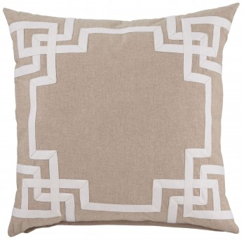 Vassel Natural Pillow Cover Set of 4 Available Online in Dallas Fort Worth Texas