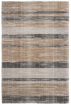 Ashley Menderd Black and Cream Medium Rug Available Online in Dallas Fort Worth Texas