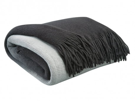 Danyl Black/Gray Throw Decor Available Online in Dallas Fort Worth Texas