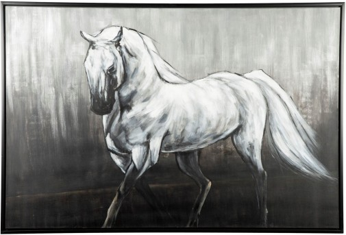 Ashley Victor White & Black Wall Art Available Online in Dallas Fort Worth Texas