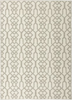 Ashley Coulee Natural Medium Rug Available Online in Dallas Fort Worth Texas