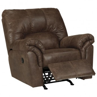 Ashley Bladen Coffee Recliner Available Online in Dallas Fort Worth Texas