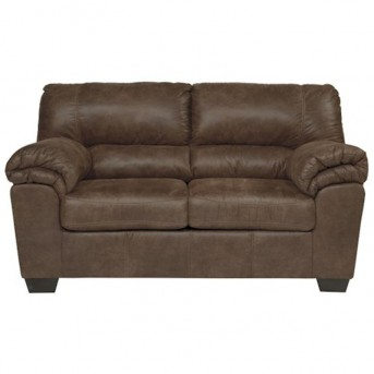 Ashley Bladen Coffee Loveseat Available Online in Dallas Fort Worth Texas