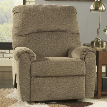 Ashley Pranit Cork Zero Wall Recliner Available Online in Dallas Fort Worth Texas