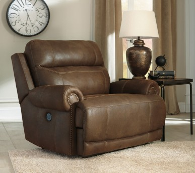 Ashley Austere Zero Wall Recliner Available Online in Dallas Fort Worth Texas