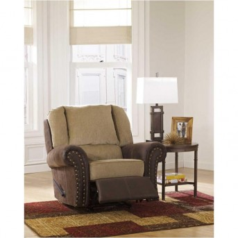 Ashley Vandive Sand Rocker Recliner Available Online in Dallas Fort Worth Texas