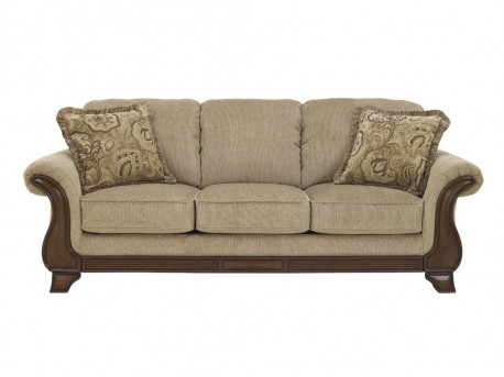 Ashley Lanett Sofa Available Online in Dallas Fort Worth Texas