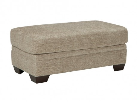 Ashley Barrish Ottoman Available Online in Dallas Fort Worth Texas