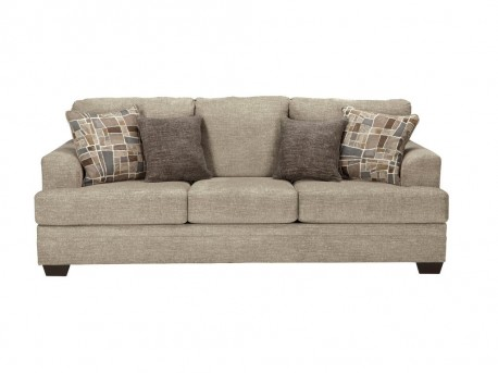 Ashley Barrish Sofa Available Online in Dallas Fort Worth Texas
