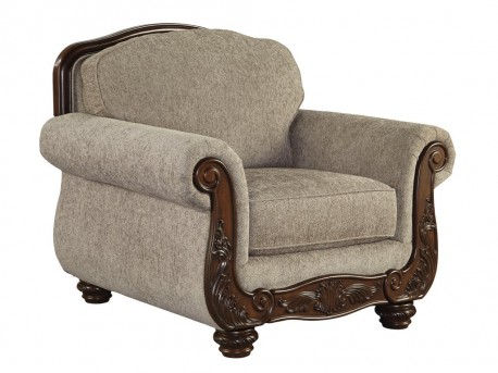 Ashley Cecilyn Cocoa Chair Available Online in Dallas Fort Worth Texas