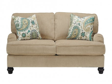 Ashley Lochian Loveseat Available Online in Dallas Fort Worth Texas