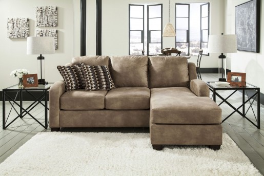 Ashley Alturo Dune Sofa Chaise Dallas TX