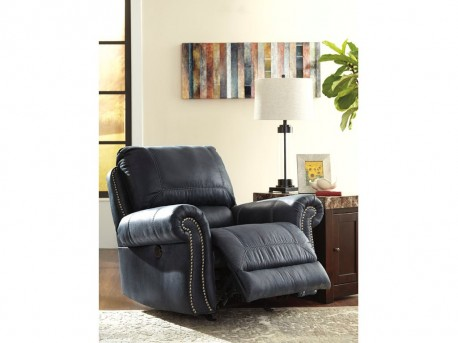 Ashley Milhaven Power Rocker Recliner Available Online in Dallas Fort Worth Texas