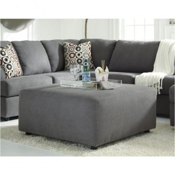 Ashley Jayceon Oversized Accent Ottoman Available Online in Dallas Fort Worth Texas