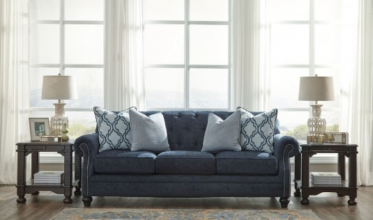 Ashley LaVernia Sofa Available Online in Dallas Fort Worth Texas