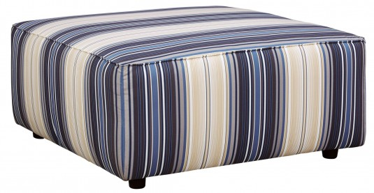 Ashley Ayanna Nuvella Oversized Accent Ottoman Available Online in Dallas Fort Worth Texas