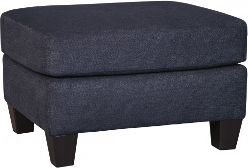 Ashley Creeal Heights Ink Ottoman Available Online in Dallas Fort Worth Texas