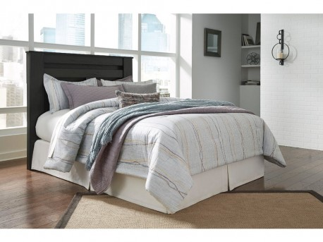 Ashley Brinxton Queen/Full Poster Headboard Available Online in Dallas Fort Worth Texas