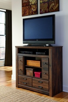 Ashley Quinden Media Chest Available Online in Dallas Fort Worth Texas