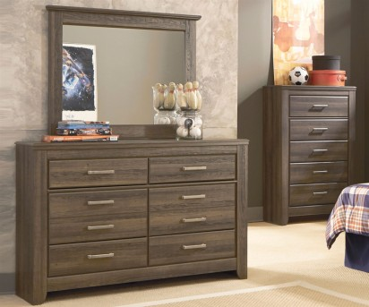 Ashley Juararo Youth Dresser Available Online in Dallas Fort Worth Texas