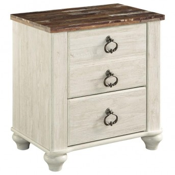 Ashley Willowton Night Stand Available Online in Dallas Fort Worth Texas