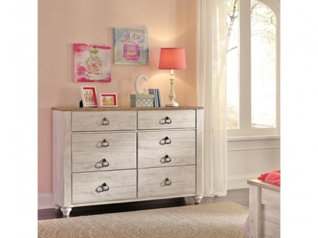 Ashley Willowton Dresser Available Online in Dallas Fort Worth Texas