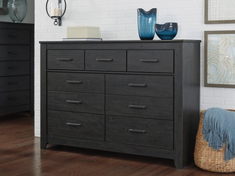 Ashley Brinxton Dresser Available Online in Dallas Fort Worth Texas