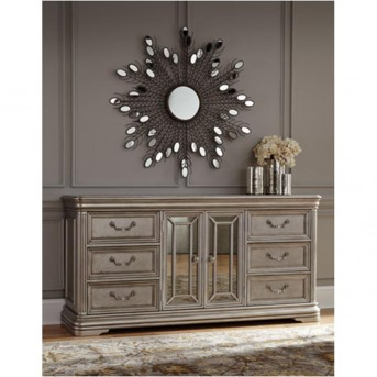 Ashley Birlanny Dresser Available Online in Dallas Fort Worth Texas