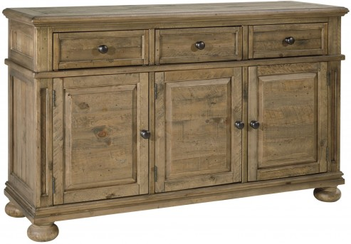 Trishley Light Brown Dining Room Server Available Online in Dallas Fort Worth Texas