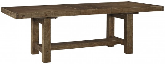 Ashley Tamilo Dining Table Available Online in Dallas Fort Worth Texas