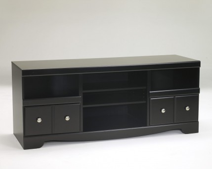Ashley Shay Large TV Stand Available Online in Dallas Fort Worth Texas