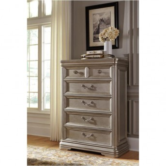 Ashley Birlanny Chest Available Online in Dallas Fort Worth Texas