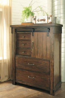 Ashley Lakeleigh Chest Available Online in Dallas Fort Worth Texas