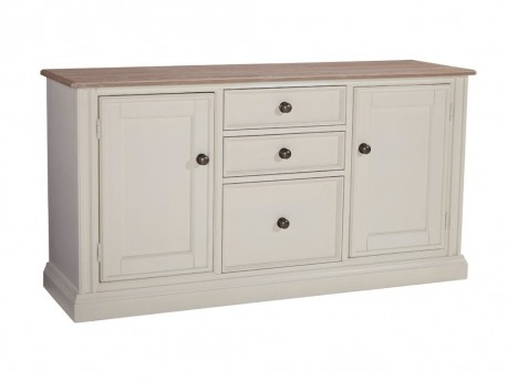 Ashley Sarvanny Large Credenza Available Online in Dallas Fort Worth Texas